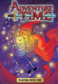 Adventure Time: v. 1 by Danielle Corsetto