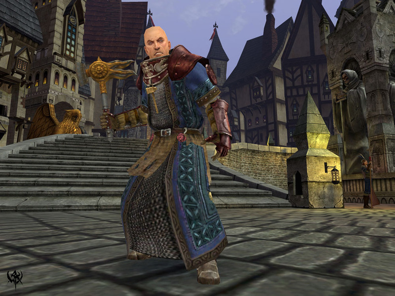 Warhammer Online: Age of Reckoning for PC Games image