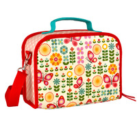 Petit Collage Eco-Friendly Lunchbox (Butterflies)