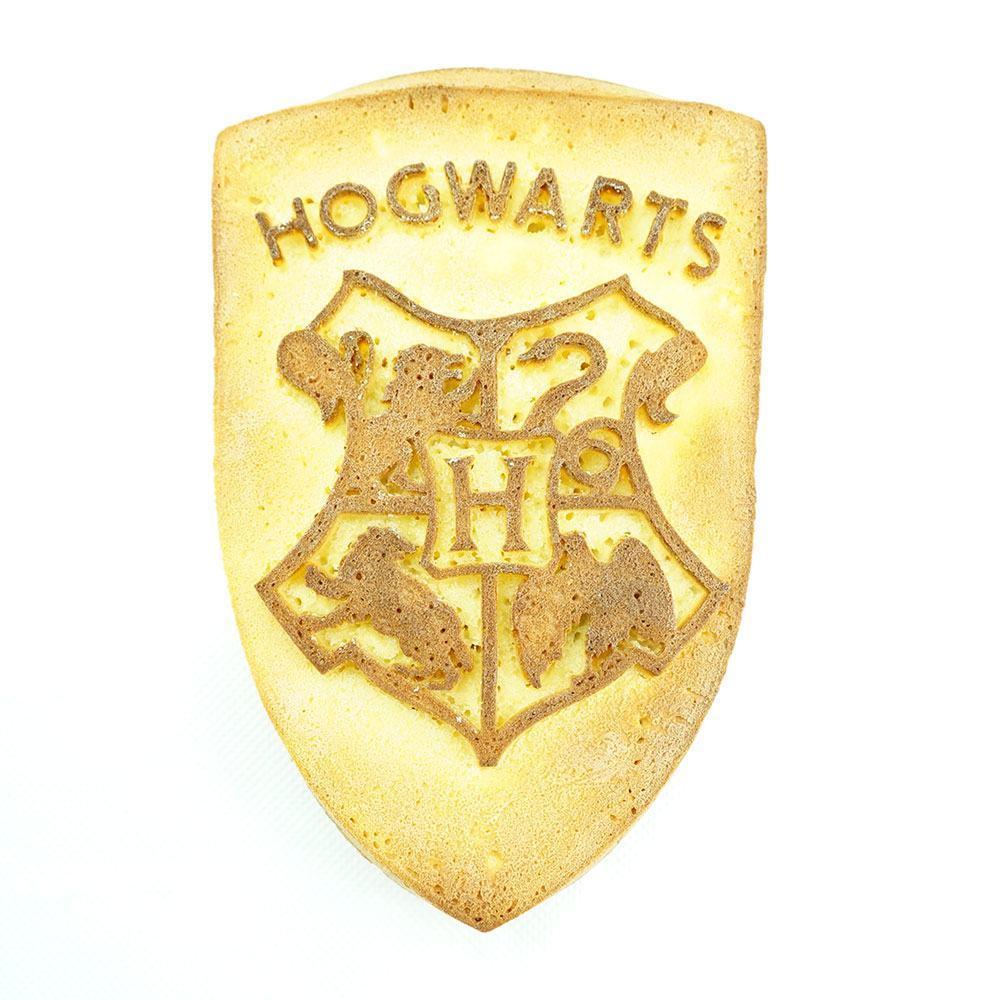 Harry Potter: Hogwarts - Silicone Baking Tray image
