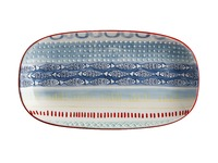 Maxwell & Williams: Laguna Oval Platter (33x18cm)