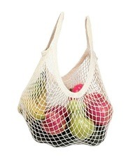 Become The Change - Reusable Cotton Shopping Tote