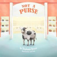 Not a Purse by Jack Veda