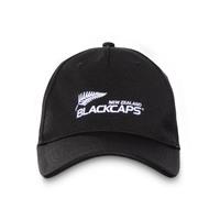 BLACKCAPS ODI Cap image