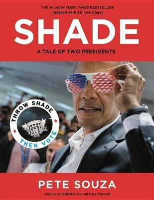 Shade by Pete Souza image