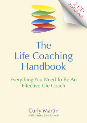 Life Coaching Handbook by Curly Martin image