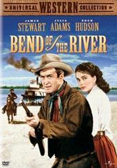 Bend Of The River on DVD