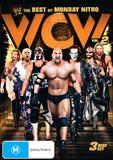 WWE: Best of Nitro - Volume 2 DVD