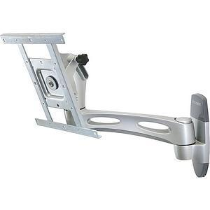 Ergotron Neo-Flex LCD Display Heavy Duty Swing Arm [Silver]
