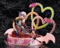 The Idolmaster - 1/8 Sachiko Koshimizu (Reissue Ver.) PVC Figure
