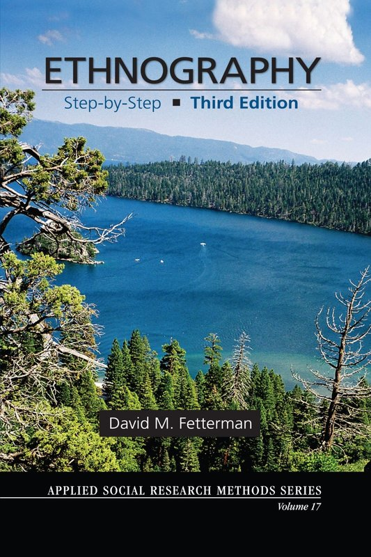 Ethnography by David M. Fetterman