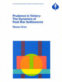 Prudence in Victory by Nissan Oren image