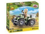Cobi: Small Army - Raptor