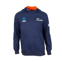 BLACKCAPS Replica Training Hoodie (XXL)