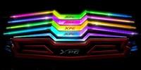 2x8GB Adata XPG Spectrix D40 3200Mhz RGB Gaming RAM image