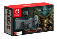 Nintendo Switch Diablo III: Eternal Collection Console Bundle for Nintendo Switch