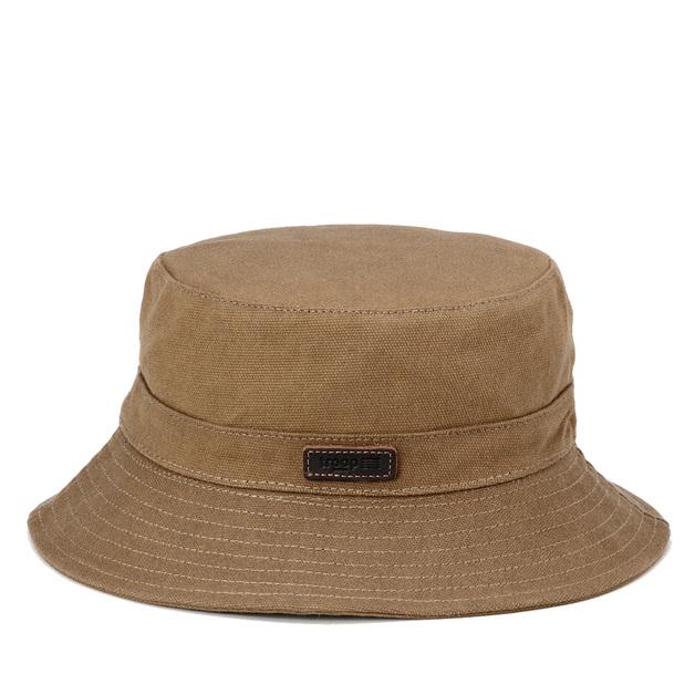 Troop London: Marlin Bucket Hat - Camel
