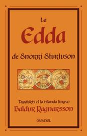 La Edda De Snorri Sturluson by Snorri Sturluson image