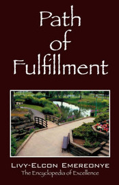 Path of Fulfillment by Livy Elcon Emereonye image