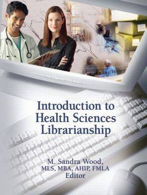 Introduction to Health Sciences Librarianship image