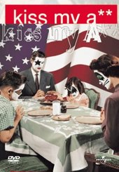 KISS - Kiss My A** on DVD