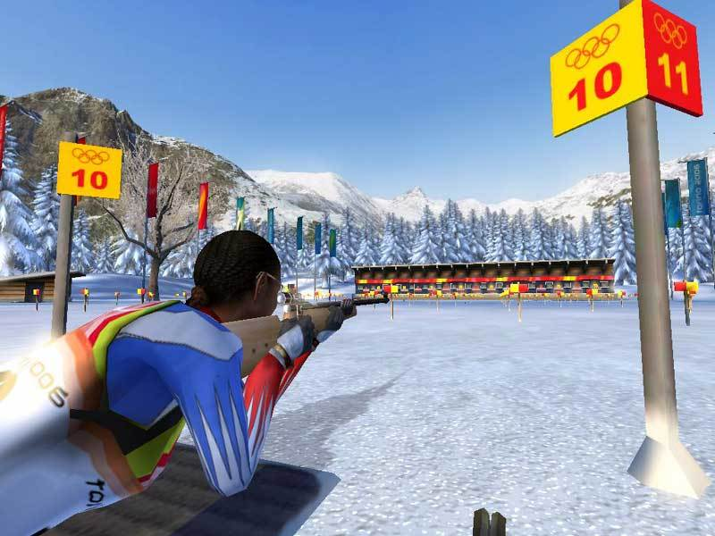 Torino Winter Olympics for PC image