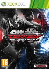 Tekken Tag Tournament 2 for Xbox 360
