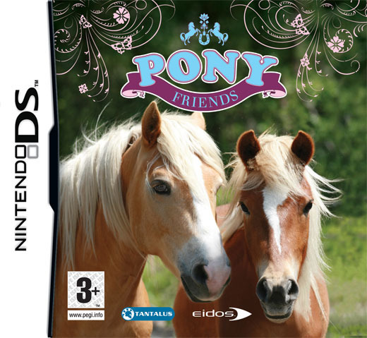 Pony Friends for Nintendo DS