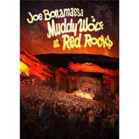 Joe Bonamassa – Muddy Wolf At Red Rocks on DVD
