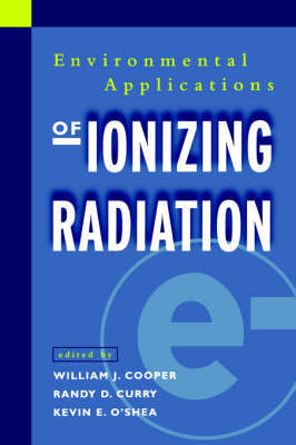 Environmental Applications of Ionizing Radiation image