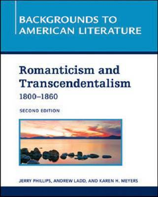 ROMANTICISM AND TRANSCENDENTALISM, 1800 - 1860, 2ND EDITION image