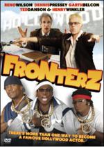 Fronterz on DVD