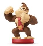 Nintendo Amiibo Donkey Kong - Super Mario Collection Figure for Nintendo Wii U