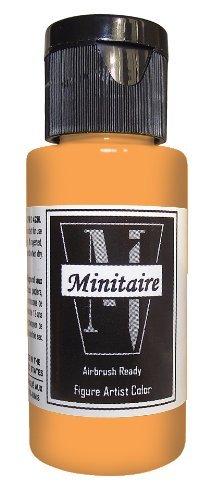 Badger: Minitaire Acrylic Paint - Citrus Orange (30ml)