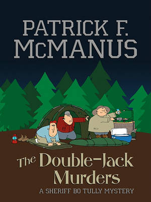 The Double-Jack Murders by Patrick F McManus image