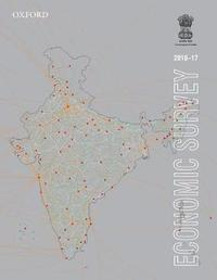 Economic Survey 2016-17 by Government of India, Ministry of Finance image