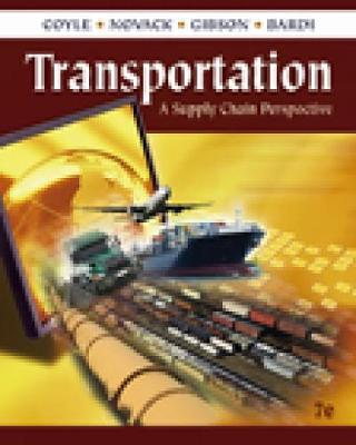 Transportation by John Coyle