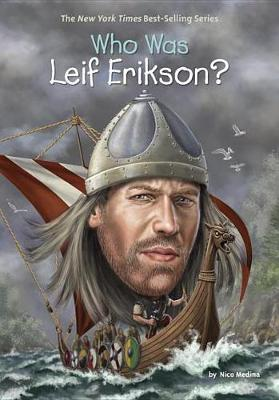 Who Was Leif Erikson? by Nico Medina image