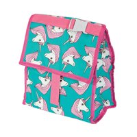 Unicorn Freezy Friends Freezable Lunch Bag