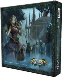 HEXplore It: The Forest of Adrimon - Board Game