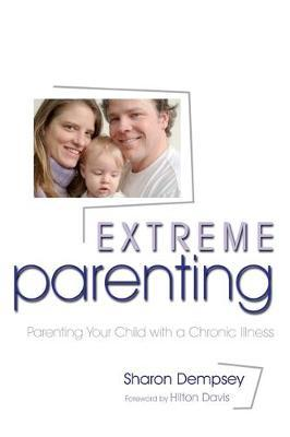 Extreme Parenting by Sharon Dempsey image