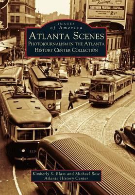 Atlanta Scenes image