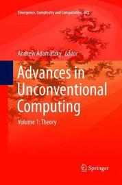 Advances in Unconventional Computing image