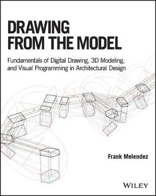 Drawing from the Model by Frank Melendez