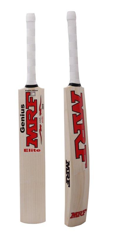 MRF Elite Edition EW Bat (SH) 2lb 10oz