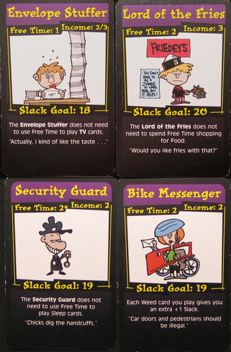 Chez Geek 3: Block Party Expansion image