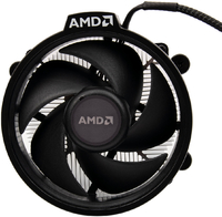 Amd Wraith Stealth Cpu Cooler At Mighty Ape Nz