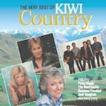 The Very Best Of Kiwi Country by Various