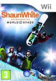 Shaun White Snowboarding: World Stage for Nintendo Wii