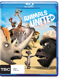 Animals United on Blu-ray